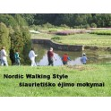 Nordic Walking Style training